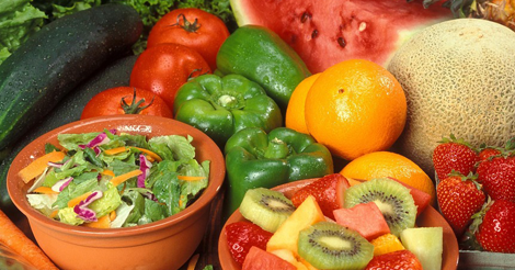 Region of Murcia, a world power in the production and export of fruits and vegetables