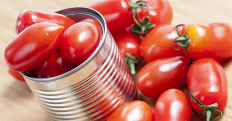 Canned products, new protagonists in the restoration industry